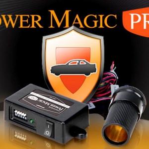 Универсальный контроллер BlackVue Power Magic Pro