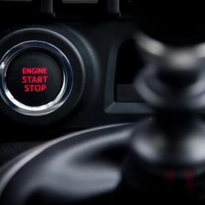 Премиум-комплект электронного замка зажигания с автозапуском
