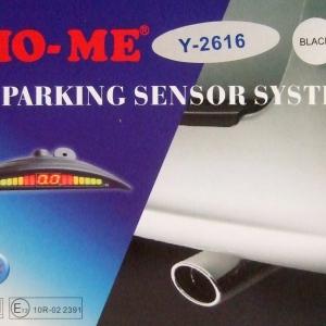 Парктроник Sho-Me Y-2616 N08