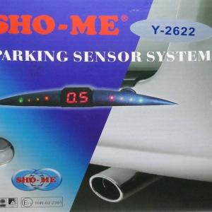 Парктроник Sho-Me Y-2622 N04