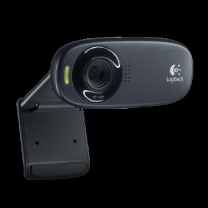 USB камеры Logitech