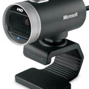 USB камеры Microsoft