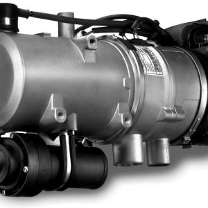 Предпусковой подогреватель двигателя Webasto Thermo Pro 90 (бензин)
