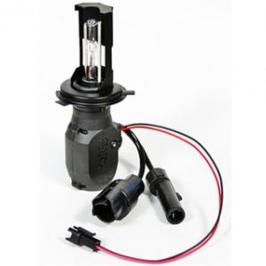 Комплект би-ксенона MTF Light (c обманкой)
